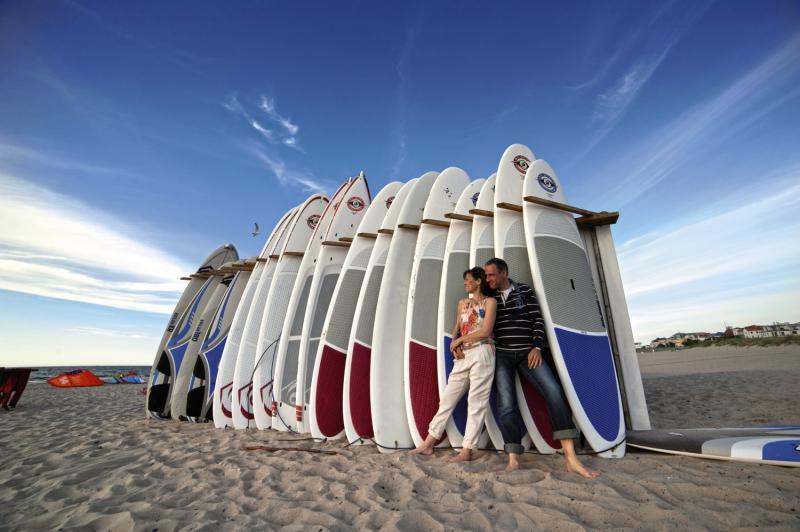 Hotel Neptun Sport und Freizeit