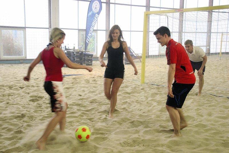 Ostsee Resort Damp Hotel Sport und Freizeit