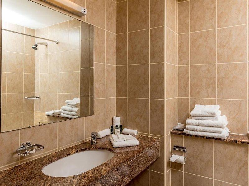 Kilkenny Inn Badezimmer
