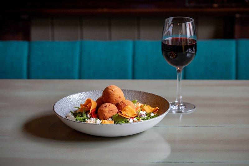 Kilkenny Inn Restaurant