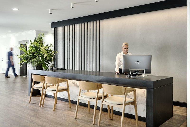 Tradewinds Fremantle Studio Konferenzraum