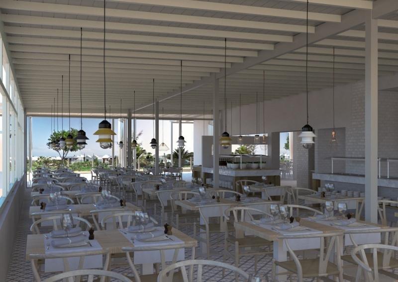 LABRANDA Alyssa Suite Hotel Restaurant