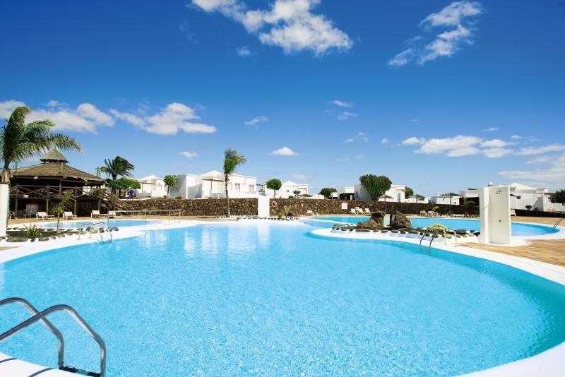 LABRANDA Alyssa Suite Hotel Pool