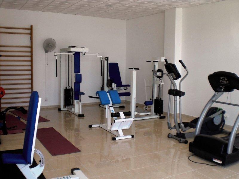 Las Olas Sport und Freizeit