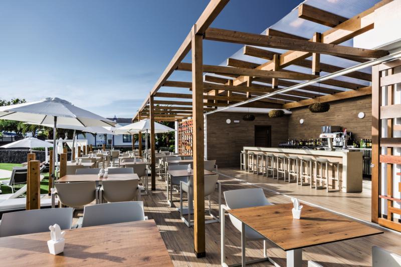 Elba Premium Suites - Erwachsenenhotel Bar