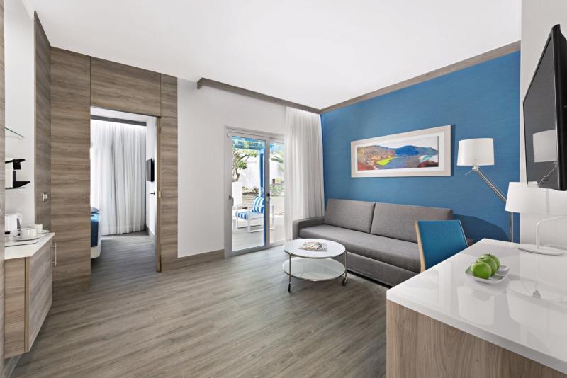 Elba Premium Suites - Erwachsenenhotel Wellness