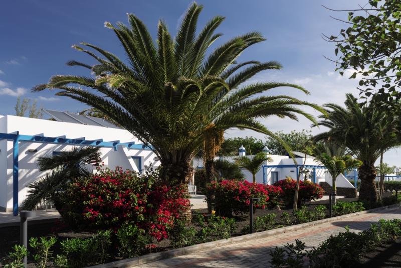 Elba Premium Suites - Erwachsenenhotel Garten