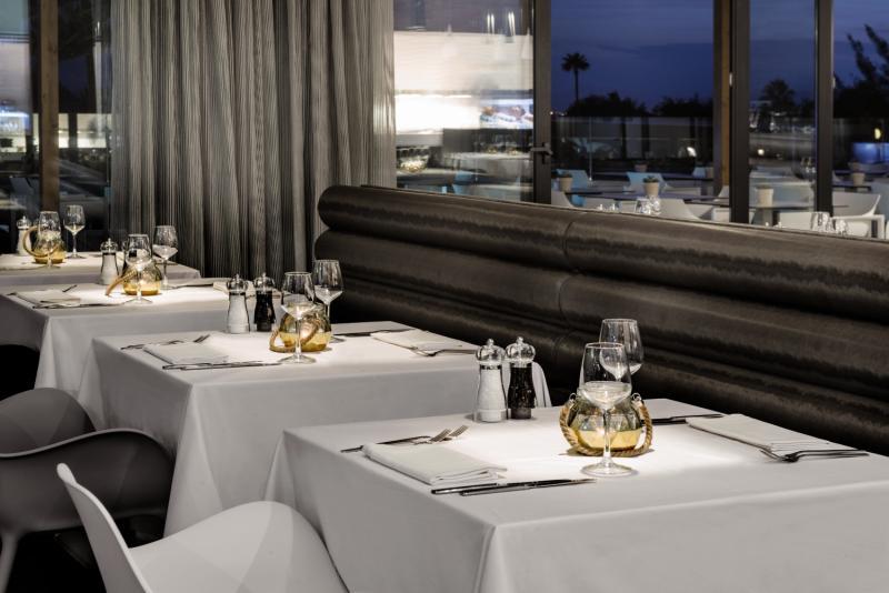 Elba Premium Suites - Erwachsenenhotel Restaurant
