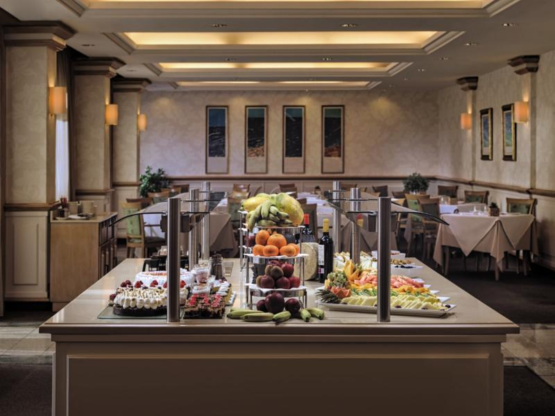 Xq El Palacete Restaurant