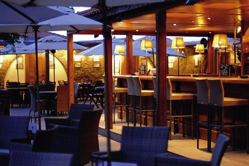 Morabeza Bar