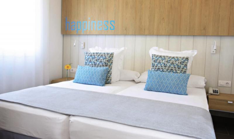 LABRANDA Alyssa Suite Hotel Wohnbeispiel