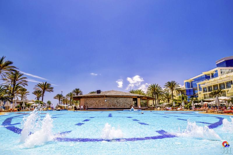 SBH Costa Calma Palace Pool