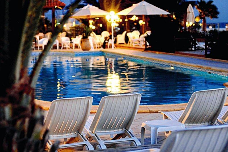 Morabeza Pool