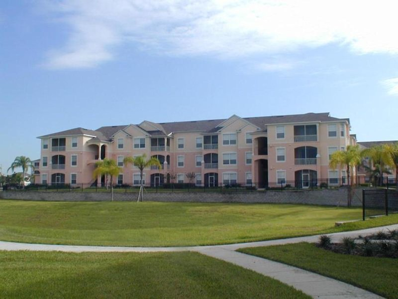 Windsor Palms Resort Außenaufnahme