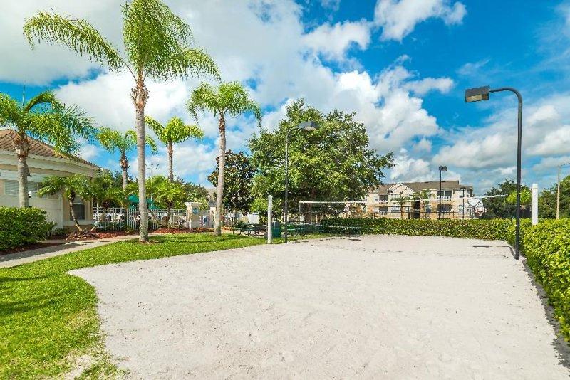 Windsor Palms Resort Garten