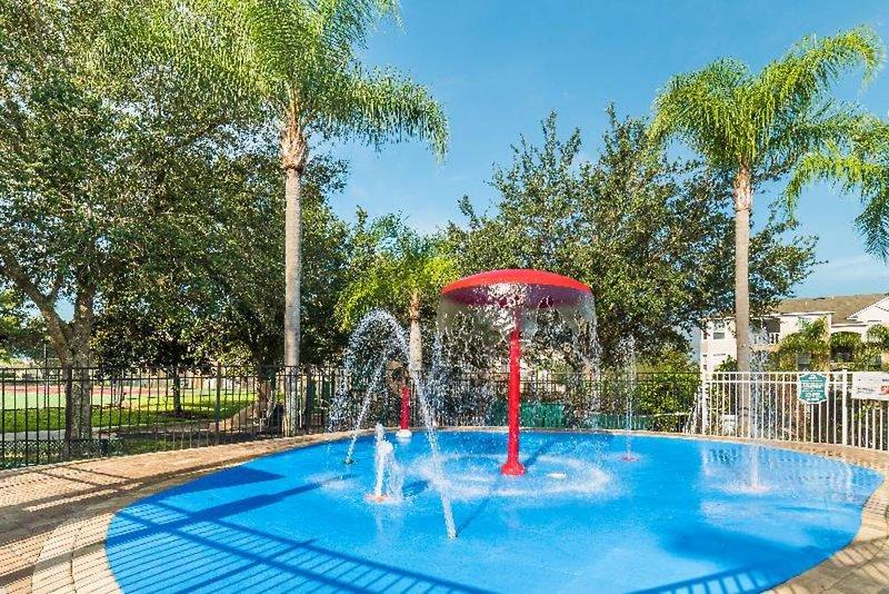 Windsor Palms Resort Pool
