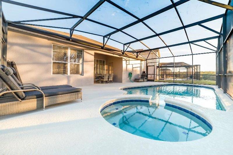 Windsor Palms Resort Hallenbad