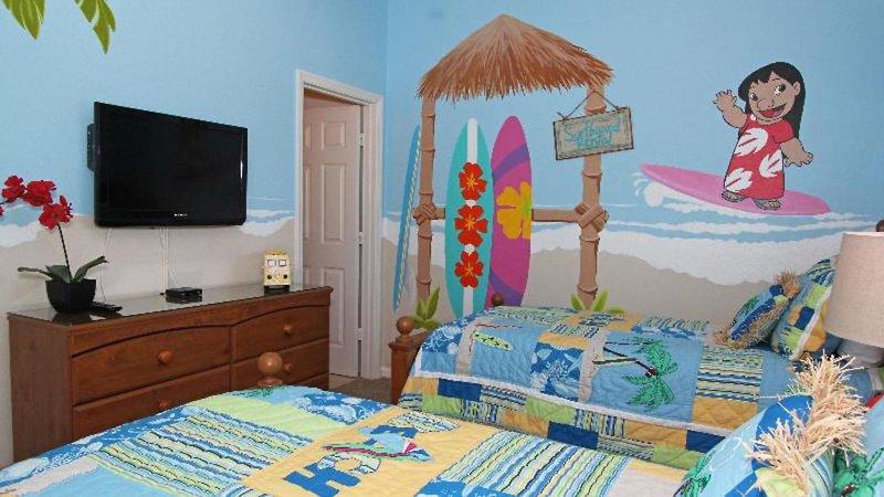 Windsor Palms Resort Wohnbeispiel
