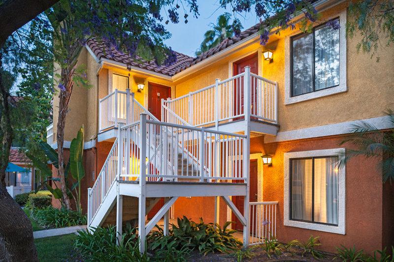 Clementine Hotel & Suites Anaheim  Außenaufnahme