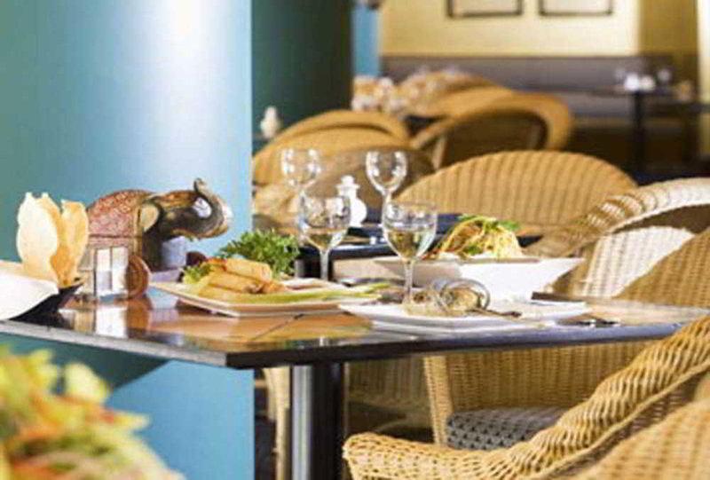 Stamford Plaza Restaurant