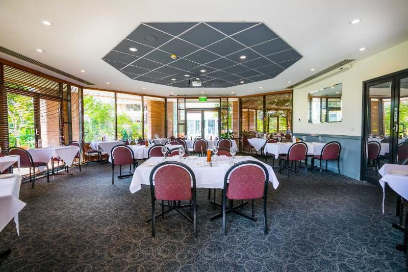 Amora Riverwalk Melbourne Restaurant