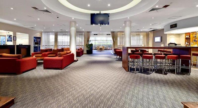 Rydges Bankstown Lounge/Empfang