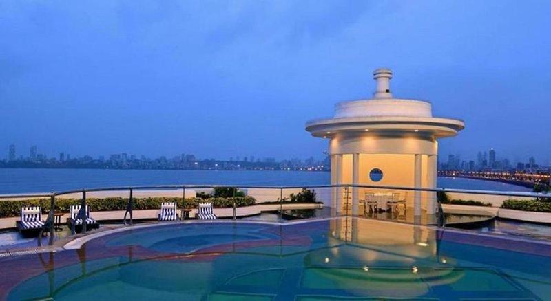 Marine Plaza Pool
