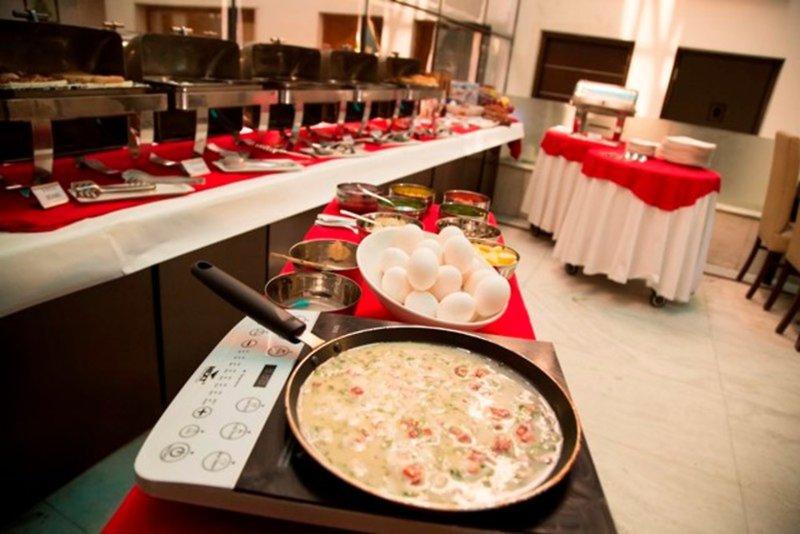 Hotel La Suite Restaurant