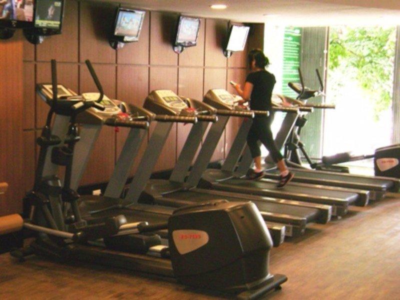 Hotel La Suite Sport und Freizeit