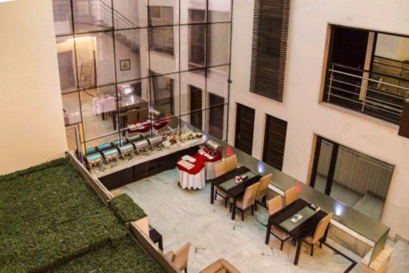 Hotel La Suite Wellness