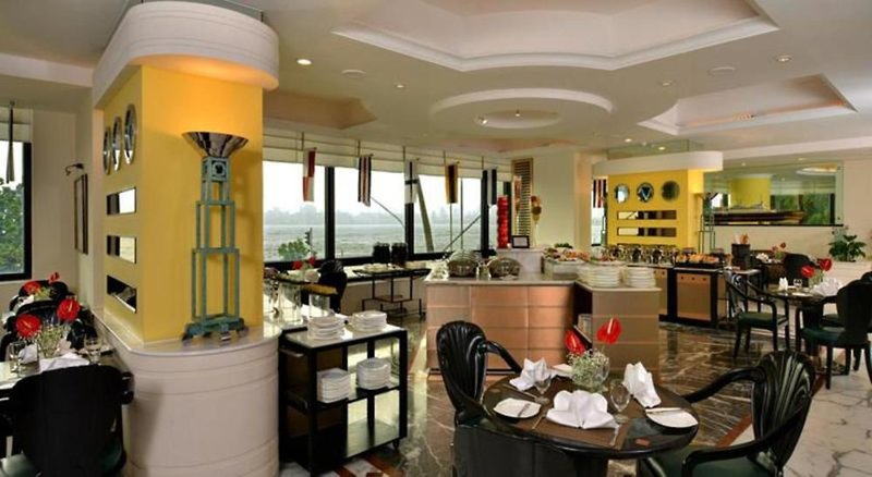 Marine Plaza Restaurant