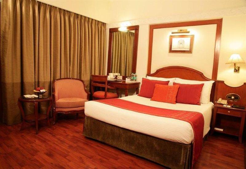Park Inn by Radisson New Delhi Lajpat Nagar  Wohnbeispiel