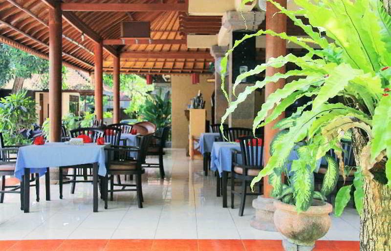 Puri Sading Restaurant
