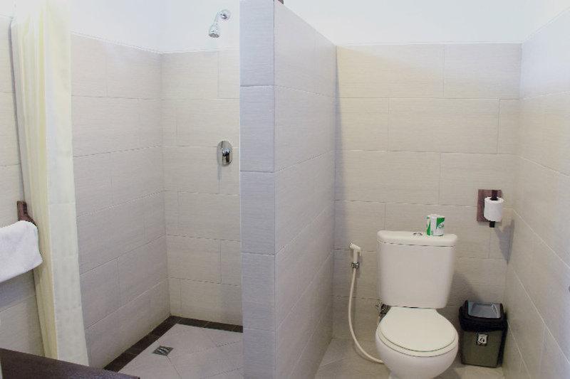 Puri Sading Badezimmer