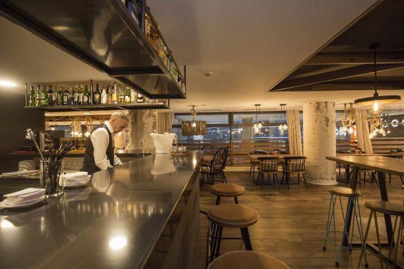 Centric Atiram Bar