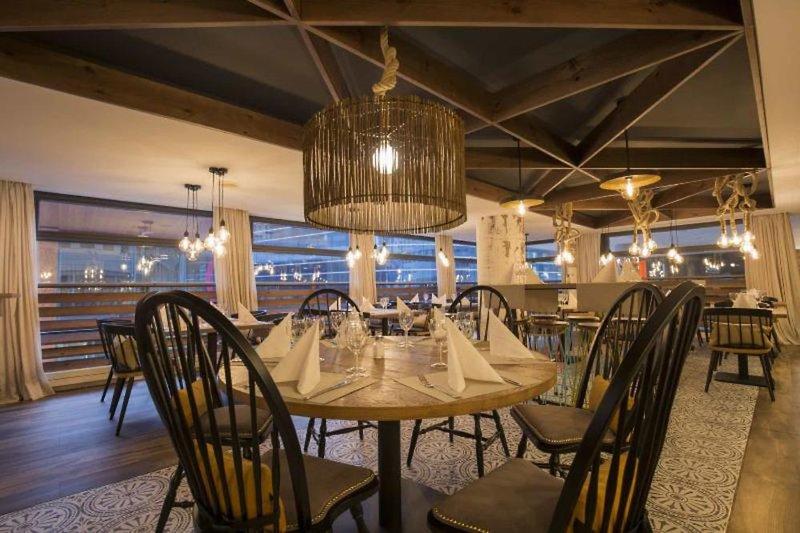 Centric Atiram Restaurant