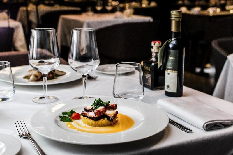 Eurostars Andorra Centre  Restaurant