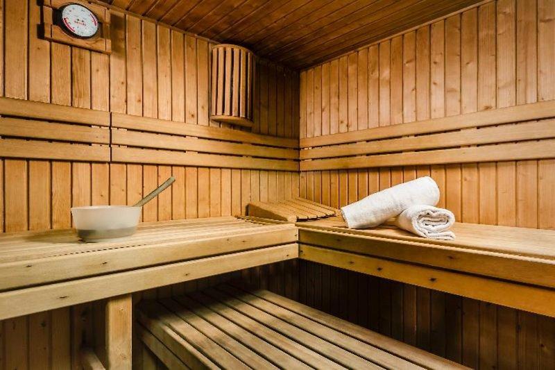 Eurostars Andorra Centre  Wellness
