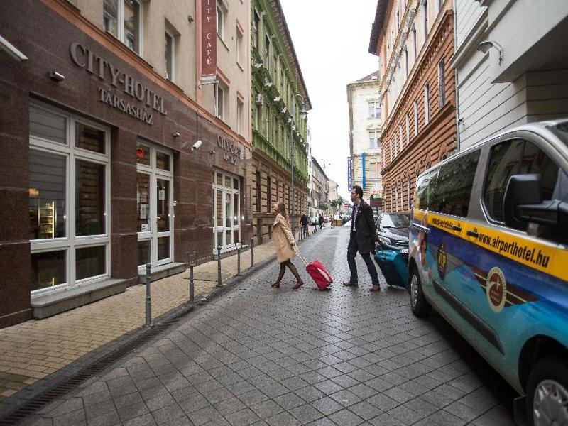 City Hotel Budapest Sport und Freizeit