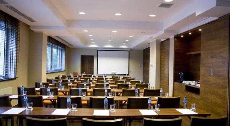 Desilva Piaseczno Konferenzraum