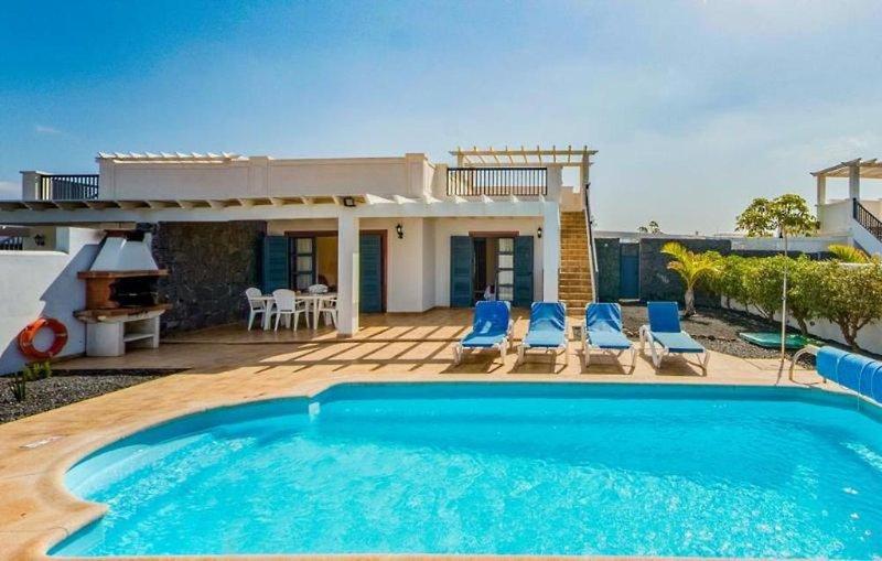 Villas Susaeta Pool
