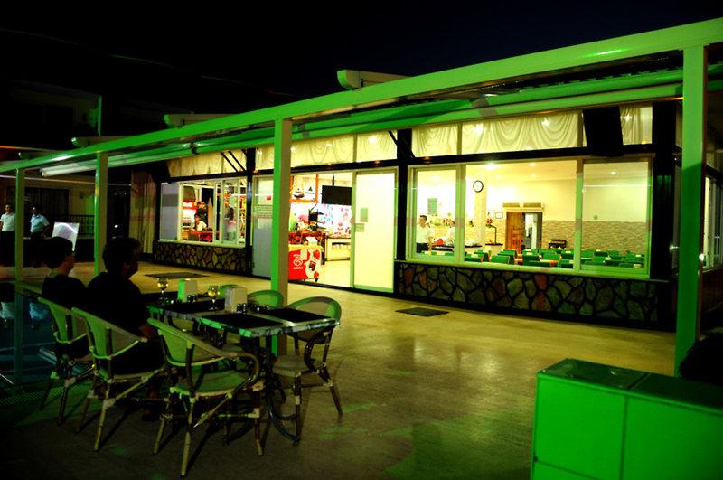 Sayanora & Sayanora Park Terrasse