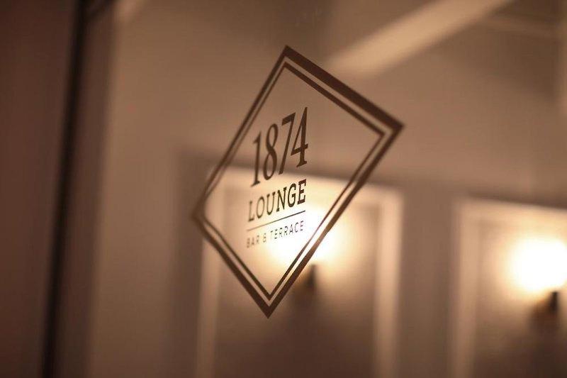 Summum Prime Boutique Hotel Lounge/Empfang