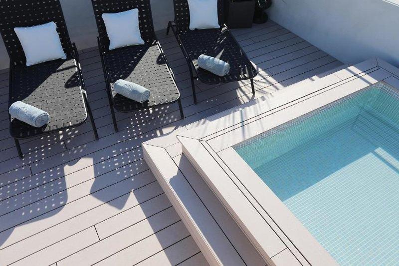 Summum Prime Boutique Hotel Pool