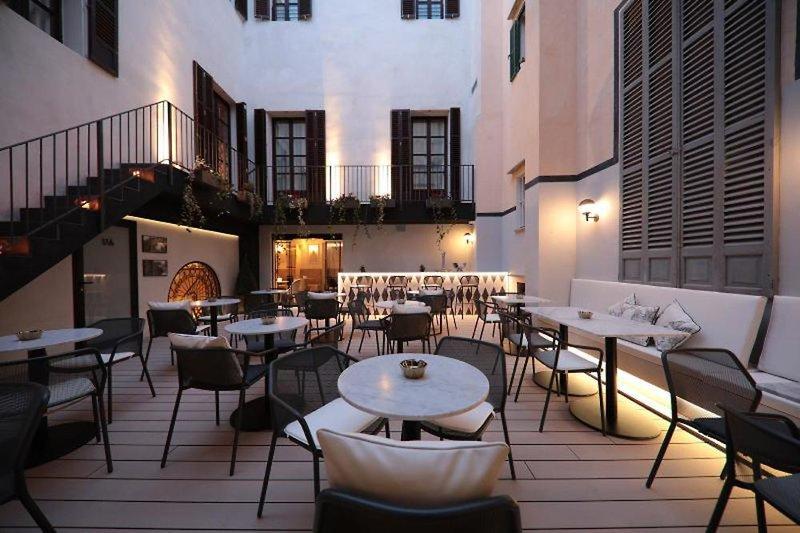 Summum Prime Boutique Hotel Terrasse