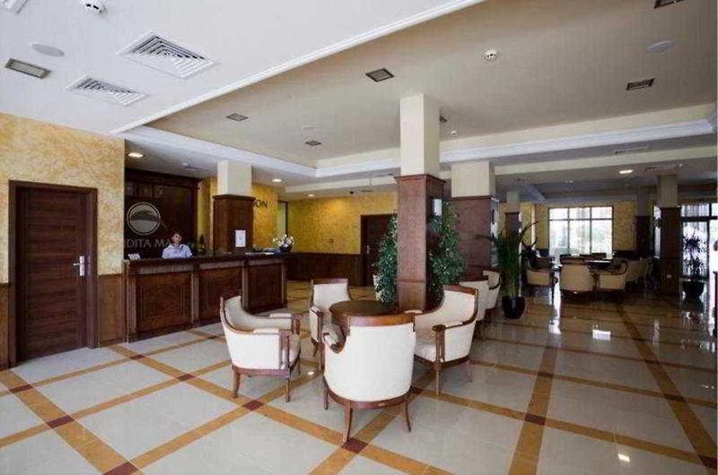 Aparthotel Bendita Mare Restaurant