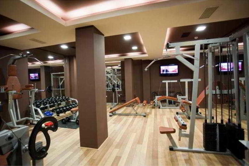 Aparthotel Bendita Mare Sport und Freizeit
