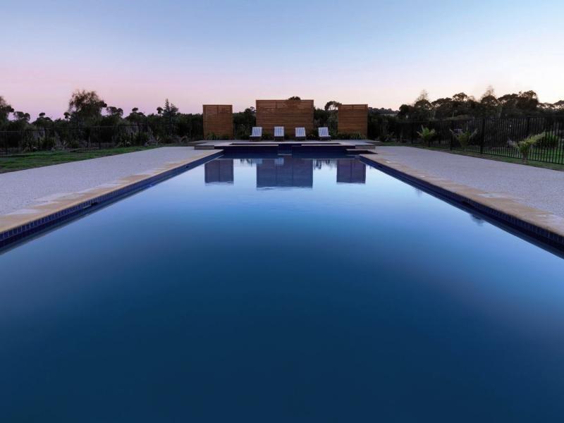 Ramada Resort Phillip Island  Pool