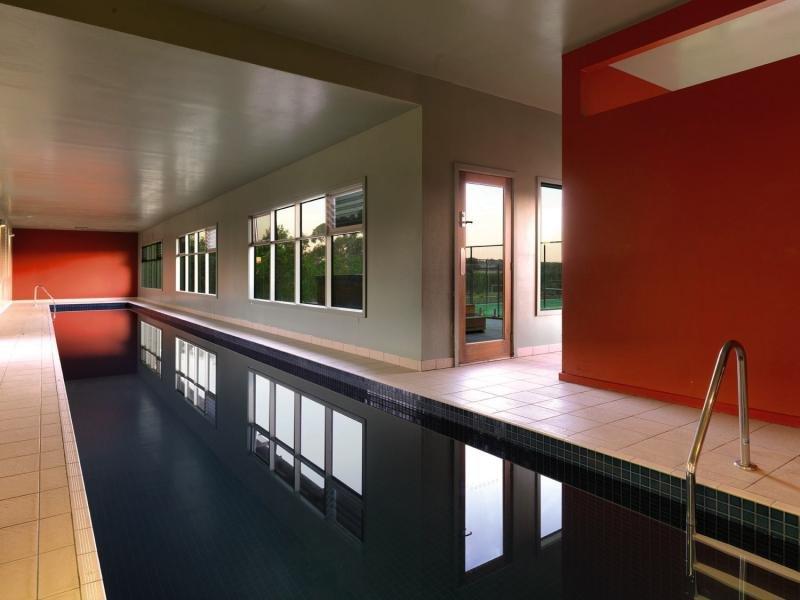 Ramada Resort Phillip Island  Hallenbad