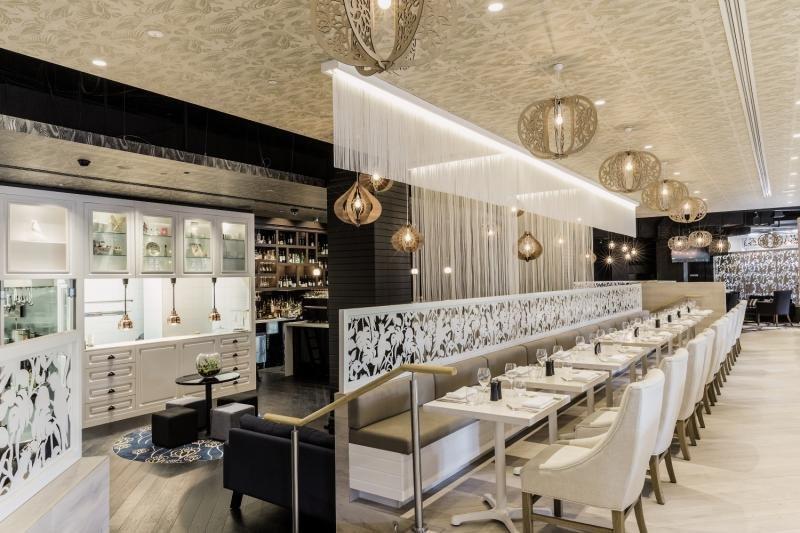 Parkroyal Darling Harbour  Restaurant
